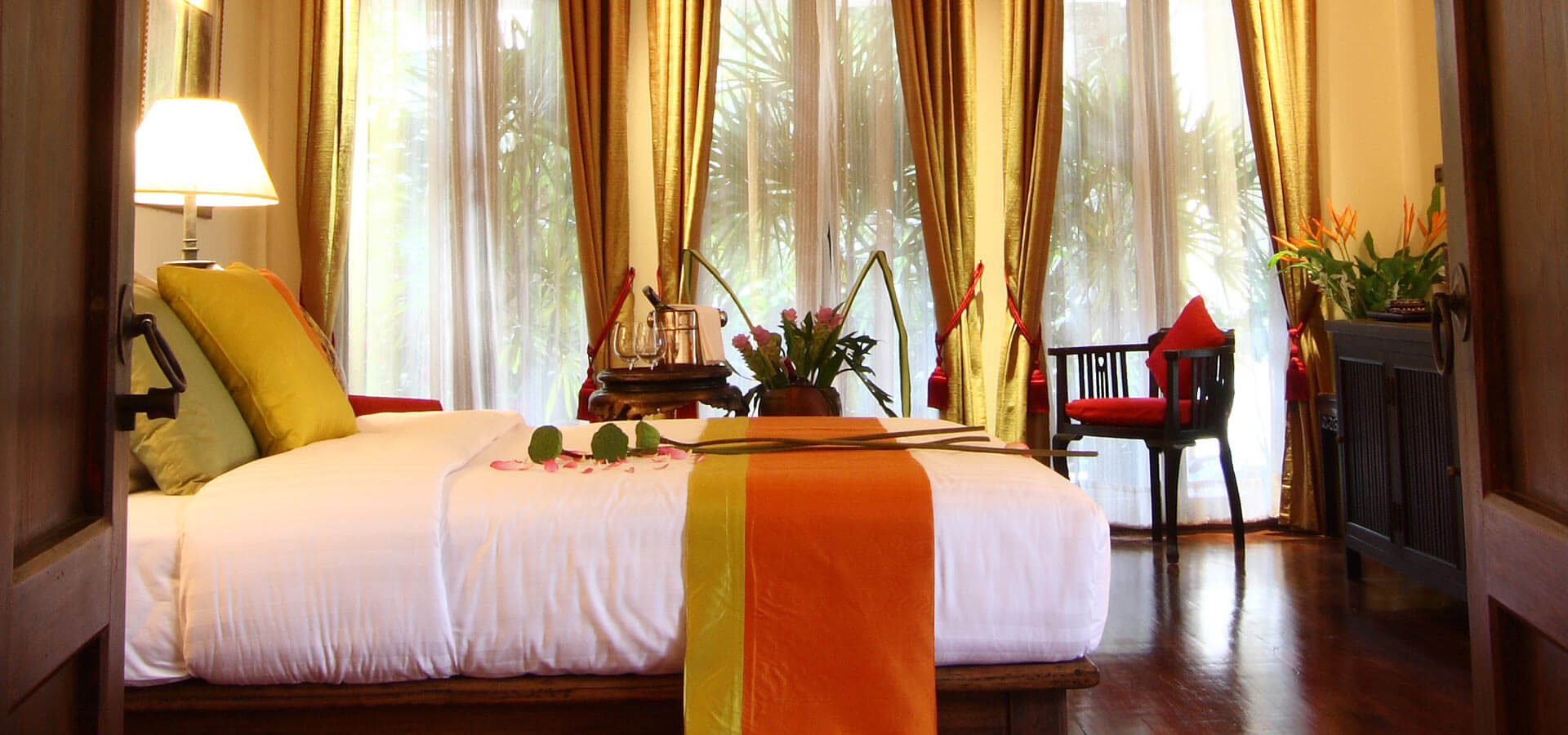 Special 3 Night Packages @ AriyasomVilla: 1.1 Studio Room